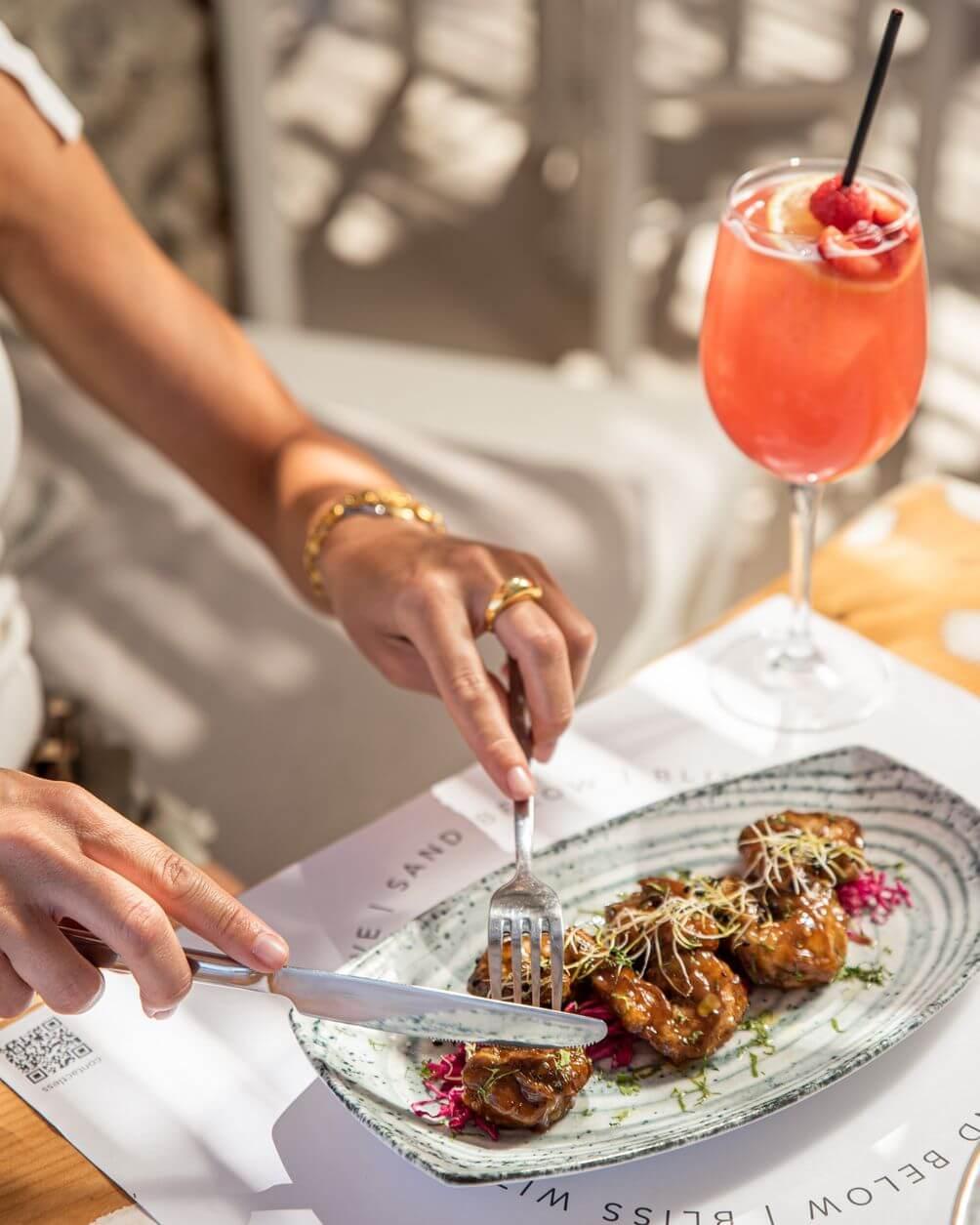 Table Reservation | Restaurant