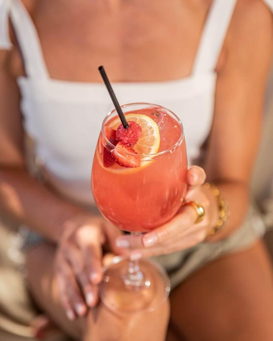 Spirit Rituals - Bar Vibes -  Wine, Champagne, Cocktails
