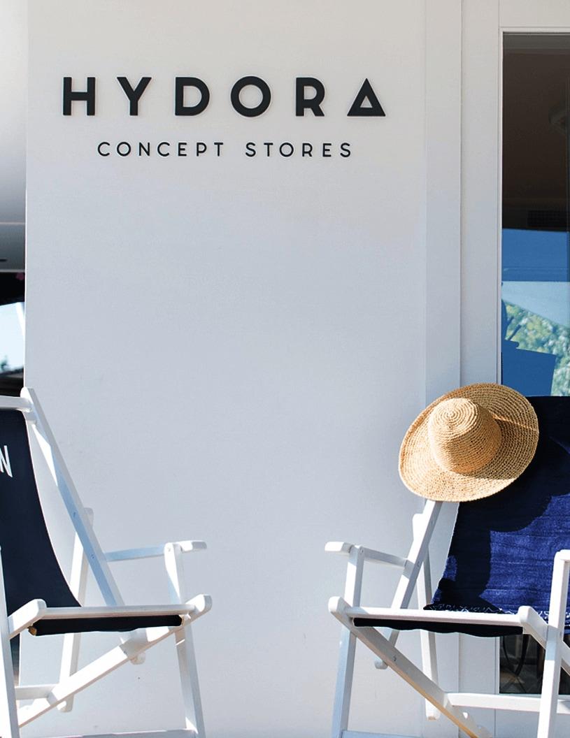Hydora Soros